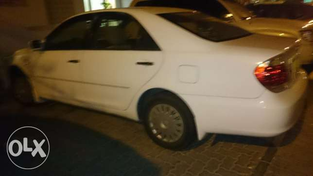 Camry 2006 model for sale روي -  3