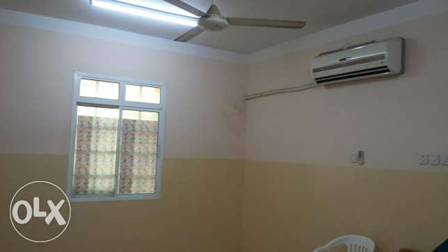 Room for rent in sohar gashbaa.only for expatriate صحار -  5