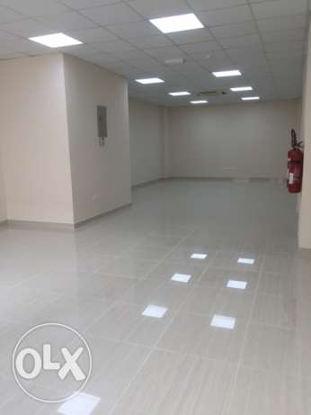 New Commercial Units For Rent in Bausher, from 37m2