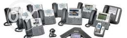 IP Telephony Solutions ( Epabx) at best Rates
