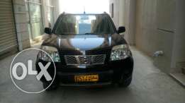 Perfect condition nissan xtrail on urgent sale