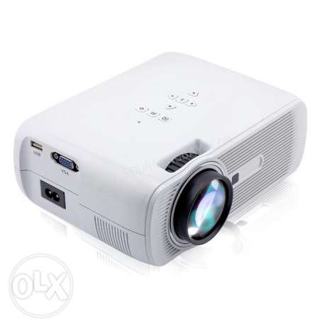 projector cinema android OS