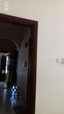 1bhk flat for rent in ghobra for 1 month
