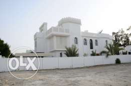 FOR RENT - Shatti Al Qurum