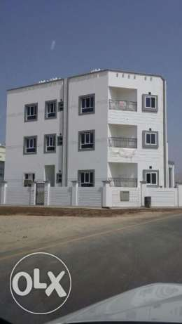 New spacious 3BR and family hall in Amerat phase 2. Reduced rent