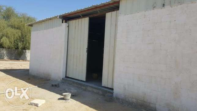 Store rooms available for rent in Barka بركاء -  5