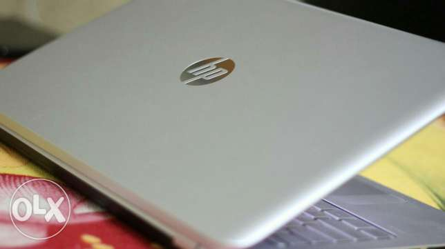 HP ENVY 15 Notebook core i7 16gb ram السويق -  2