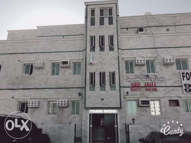 V.Beautiful 2 bhk flat for rent in Al Khud nr. Souk