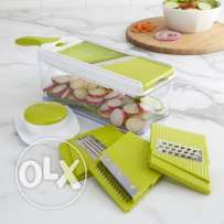 iman 3 in 1 vegetable and fruits cutter