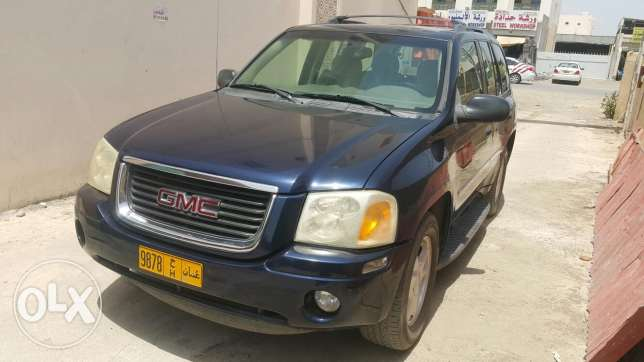 Gmc For sell good candition