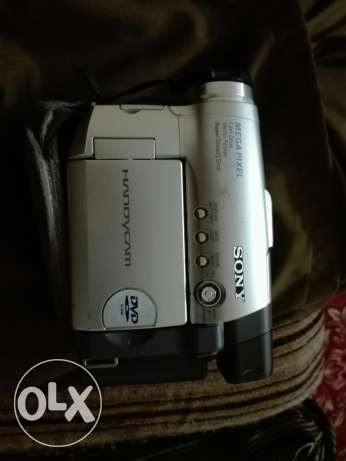 Sony original handycam for urgent sale only 35 rials