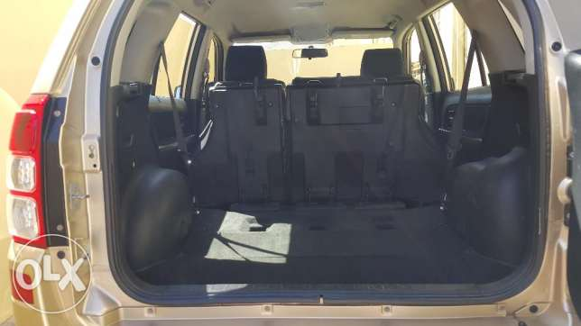 Suzuki Grand Vitara 2.0 4×4 Expat Maintained