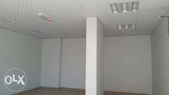 New shop for rent near Nesto السيب -  4