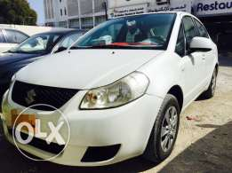 Suzuki full automatic sx4 for sale