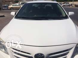 Corolla model 2011 full automatic