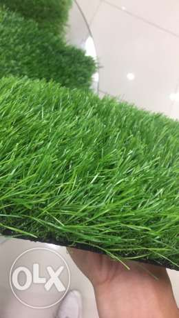 artificial grass 45mm green