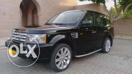 range rover 2006 in rare excellent condition -v. L. millage