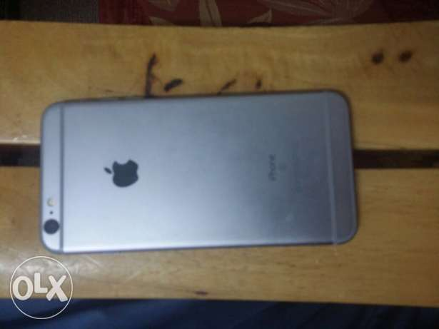 iphone 6s plus 16 gb مسقط -  2