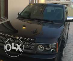 Range Rover Sport HSE 2010- price Reduced