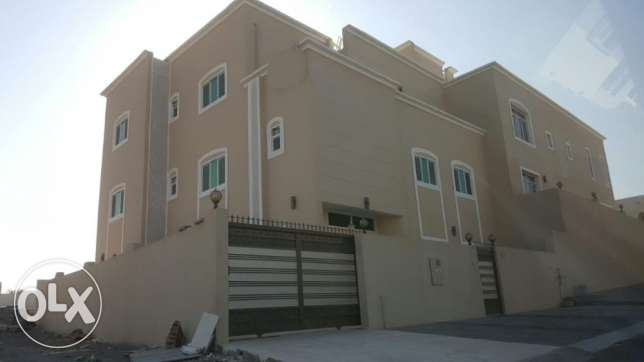 KP 045 Brand New Villa 6 BHK in Ansab Phase 4 for Rent مسقط -  1