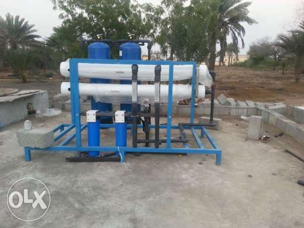 Water treatment RO plant Specialist