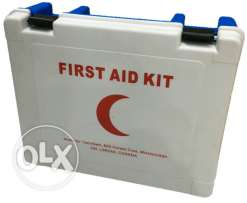 First aid kit available for sale