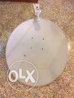 DISH TV HD+ antenna. Only antenna