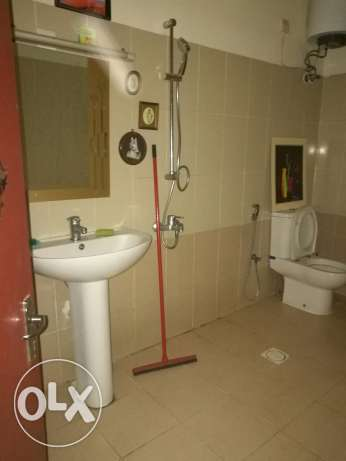 Room for Rent with Attach Bath مسقط -  3