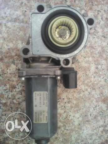 BMW transfer case actuator motor for x3 x5 x6