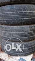 Used Tyre for Sale - 195/65 R15 91H - 4 nos