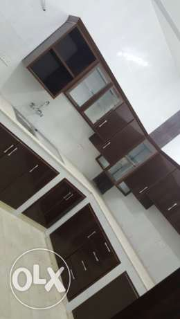 Flat for rent in auqad