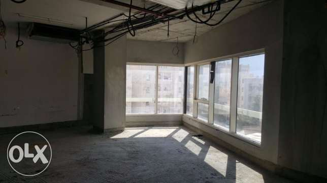 big Office Space for Rent in Jasmine Complex – Al Khuwair