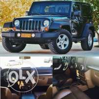 jeep rubicon 2012