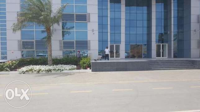 Office for Rent in Ghala