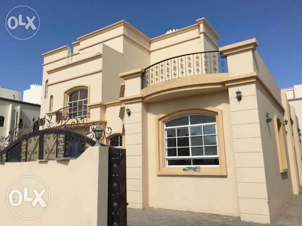 K1-Beautiful Single 2 BHk Villa for Sale in Al Amarat ph2-Loan Availab