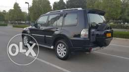 Pajero 2010 in Excellent Condition