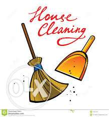 House cleaner for part-time