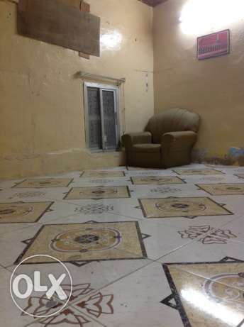 For Rent: House 2rooms with majlis and dining room in Muttrah -Tooyan