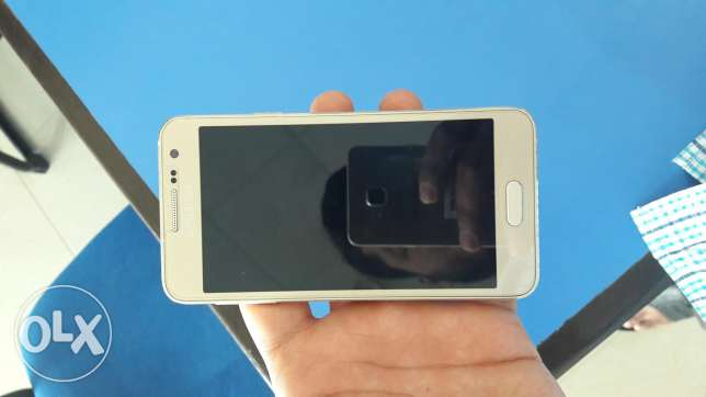 Samsung A3 (4g) mint condition