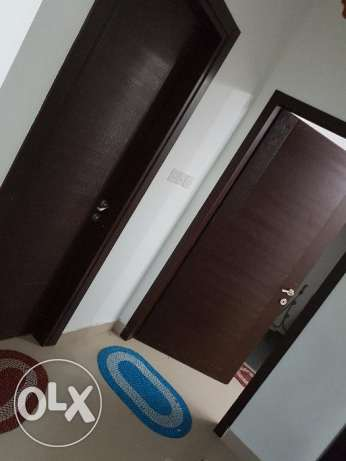 Ruwi - Separate fully furnished room with attached washroom for rent مسقط -  6