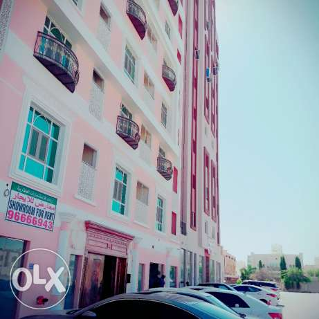 New flat for rent in Mabela. السيب -  8
