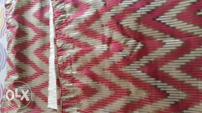 Curtains - 3 sets. Used for 1 month