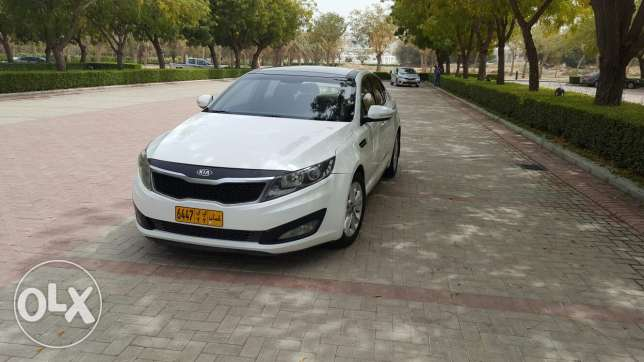 Kia optima bahwan agency