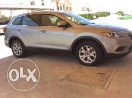 Mazda CX-9 2014 for Sale or exchange with CX 5 2015 above
