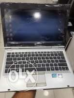 HP Laptop 2570p 3rd generation for Sale Good Condition
