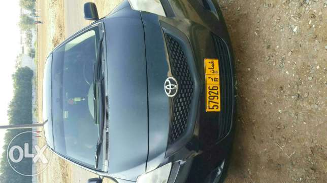 Toyota Yaris 2011 manual in excellent condition for sale السيب -  1