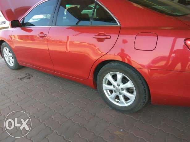 Expat Driven Toyota Camry in Mint Condition صحار -  1