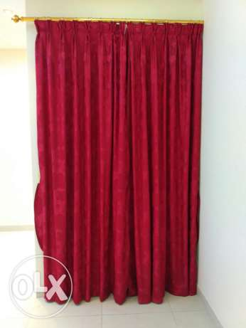 Stunning Curtains for sale