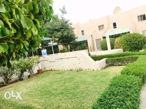 beautiful 2bhk villa with pool Msq only on 600