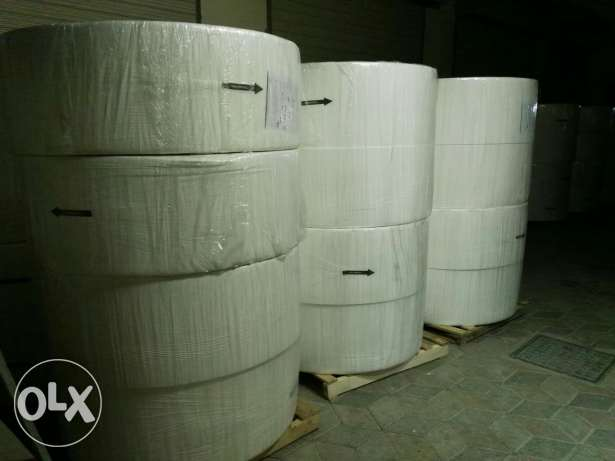 Factory Facial Tissue for Rent/Hire. السيب -  2